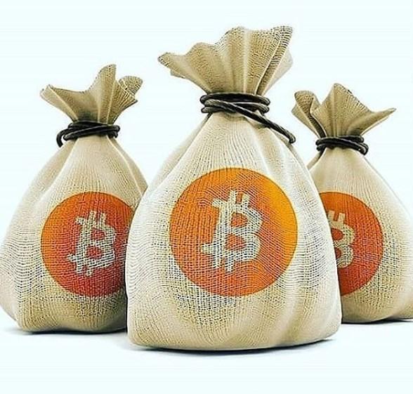 bitcoinden para kazanma