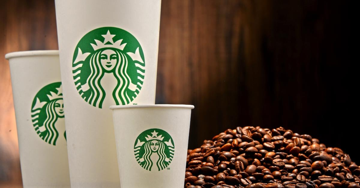 Starbucks Bayilik