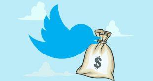 Twitterdan Para Kazanmak